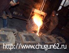 литейное производство в Рязани